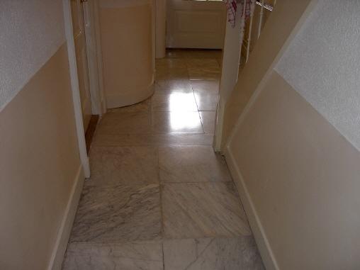 Kristalliseren vloer best building service bv - Marmeren vloeren ...