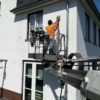 Gevel- en dakreiniging in Maarssen