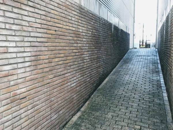 Graffiti verwijderen Amsterdam